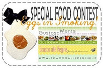 "Contest ""EGGS IN SMOKING - LA MIA RICETTA"""