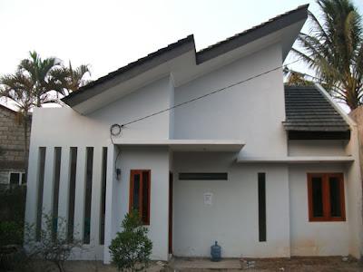 rumah murah dijual on Rumah Dijual Depok 257 Juta