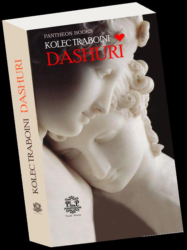 DASHURI