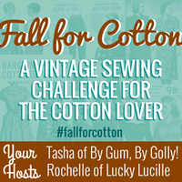 Fall for Cotton