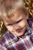 Luke (Age 3)