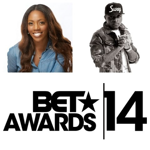 Factory78 Presents BET Experience interviews