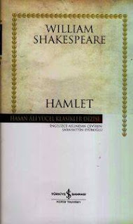 HAMLET, William Shakespeare