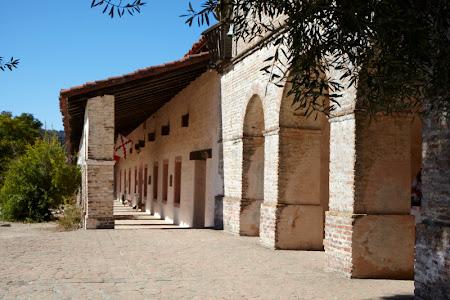 California missions San Antonio de Padua