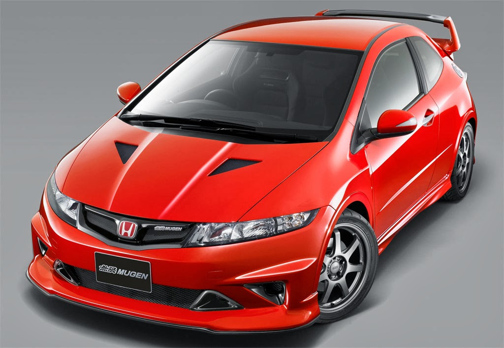 New Car Love Honda Civic Sport Cars