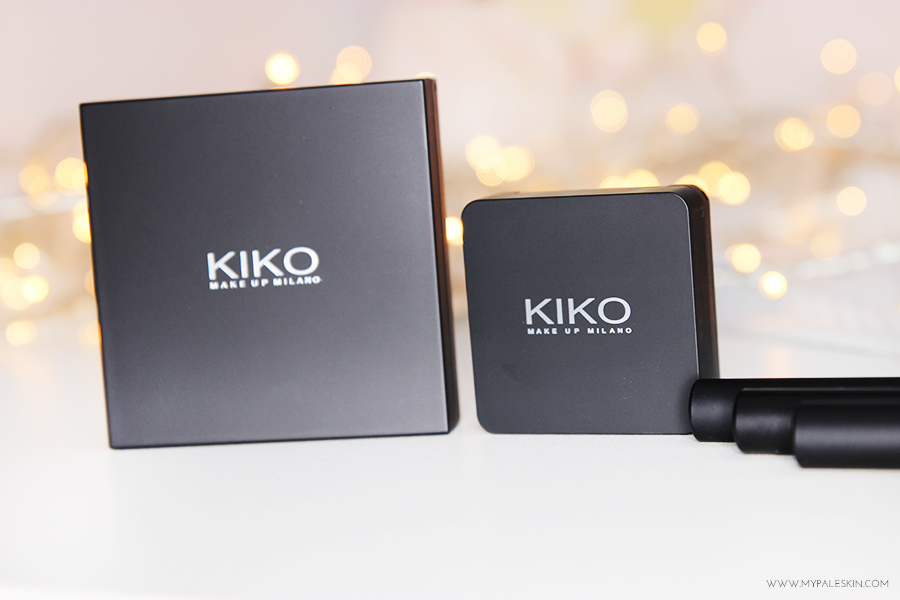 Kiko Cosmetics, Kiko Eyeshadow, haul, review, my pale skin, blog