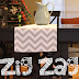 Decoração: Zig Zag
