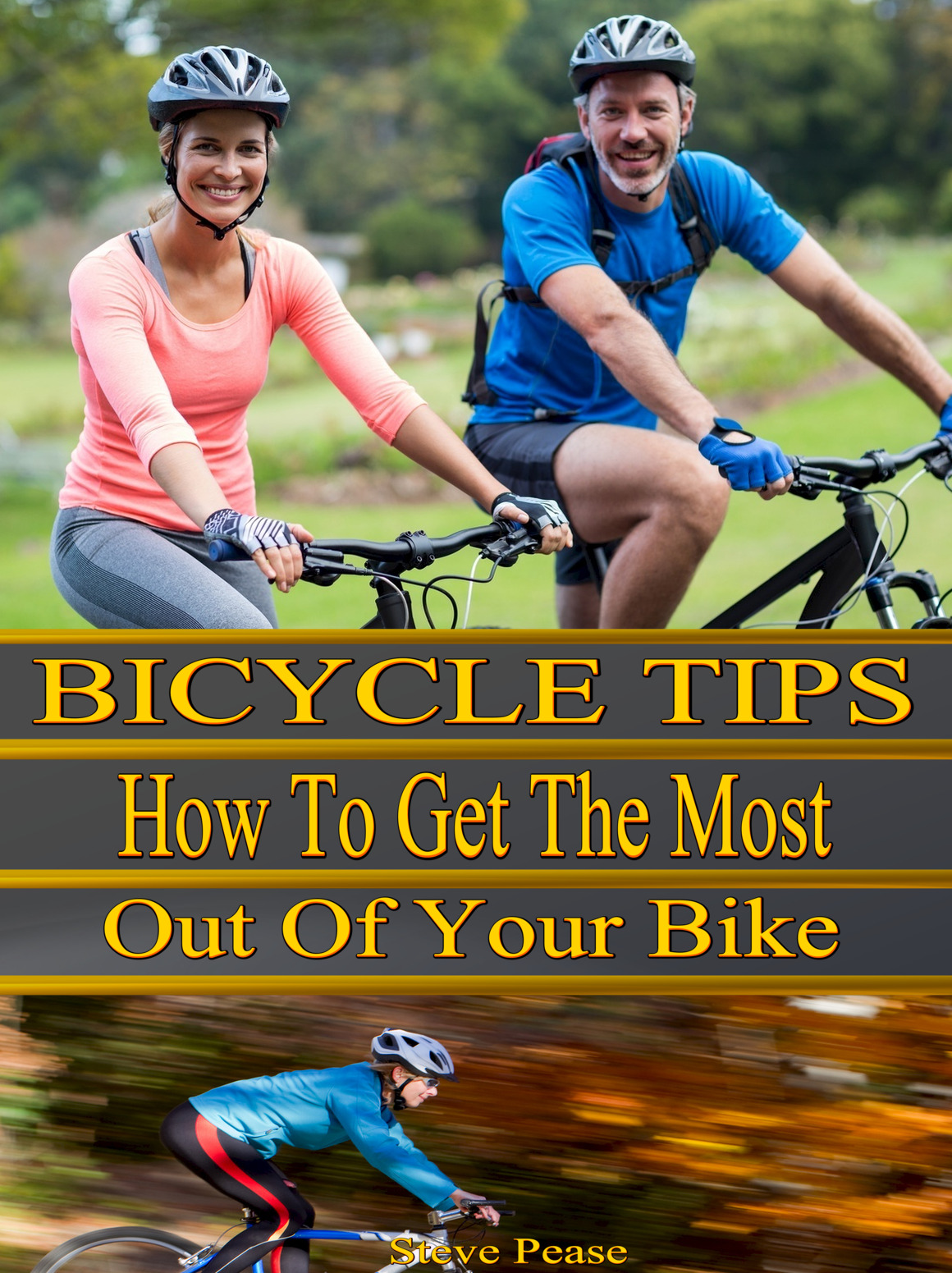 BICYCLING TIPS