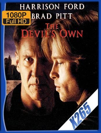 The Devil's Own (1997) x265 [1080p] [Latino] [GoogleDrive] [RangerRojo]