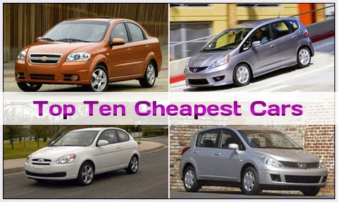 Most Cheapest Cars To Insure