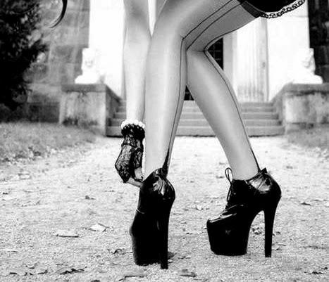 Zapatos de noche para fiesta | Zapatos de noche 2015