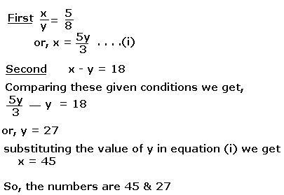 NCERT Class 8 Math Solution Ex 2.2
