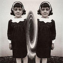 De identiske tvillinger - en fantastisk fortælling