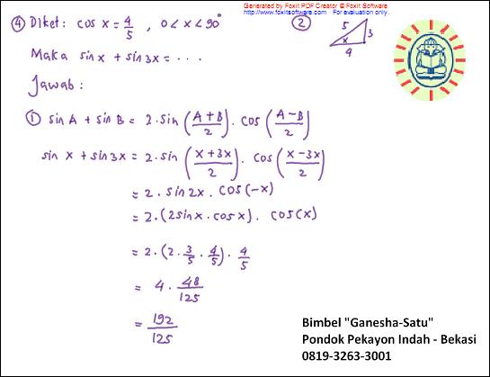 Soal Fisika Sd Kelas 5 Kumpulan Latihan Soal Ipa Smp Kelas Vii Lengkap 1 Tahun Soal Ipa Kelas 6