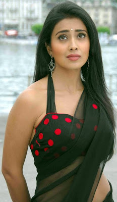 Actress Shreya hot photos
