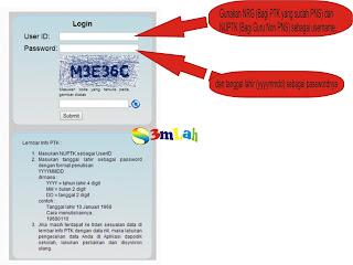 Cek Info PTK 2015, Cek SKTP, Cek Tunjangan Fungsional, Lapor Tunjangan Dikdas