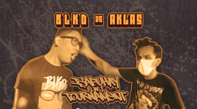 BLKD vs Aklas (Isabuhay Finals)