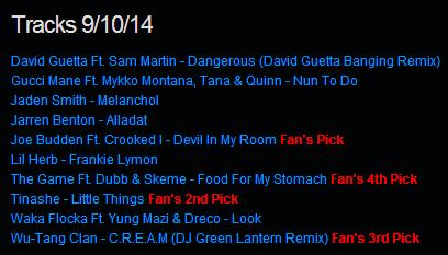 Download [Mp3]-[NEW TRACK RELEASE] เพลงสากลเพราะๆ ออกใหม่มาแรงประจำวันที่ 9 October 2014 [Solidfiles] 4shared By Pleng-mun.com