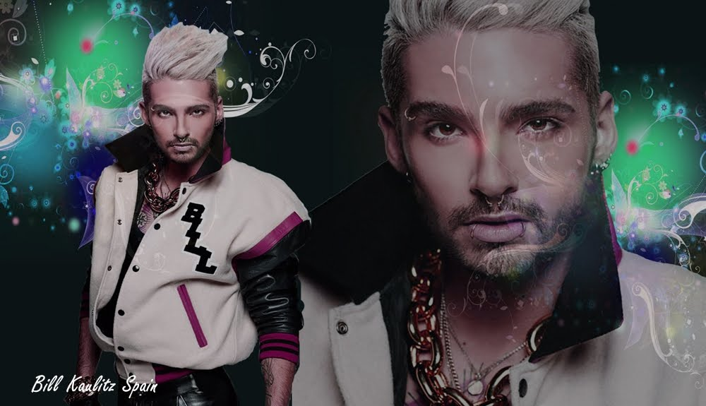 Support Bill Kaulitz