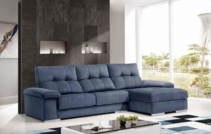 Muebles josemari especial sofas poco fondo - Sofas con poco fondo ...