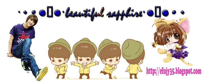 ·٠•●★●·beautiful sapphire·●★●•٠