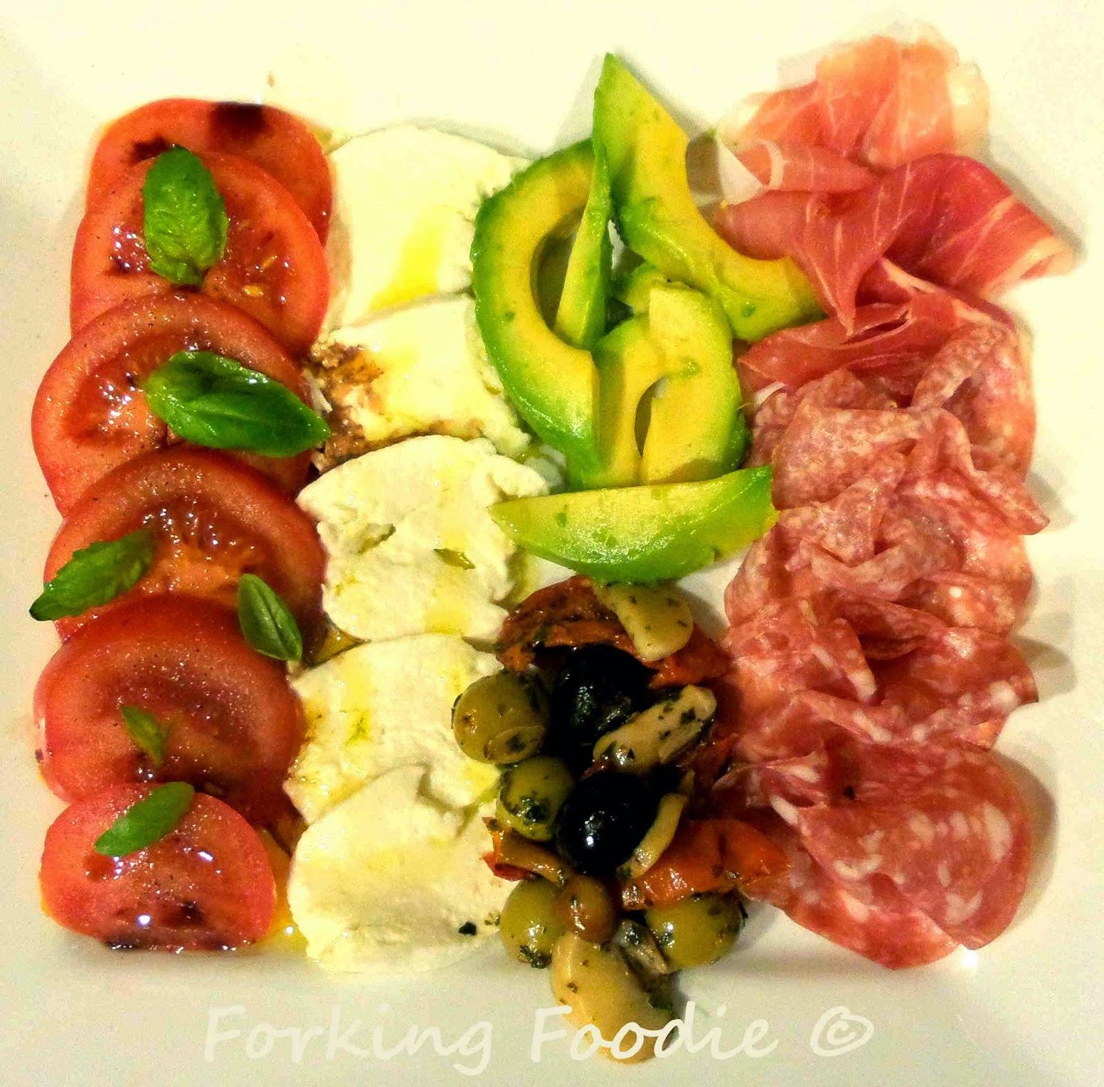 5:2 Tricolore Salad