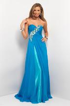 Dressybridal Popular Blue Prom Dresses 2013