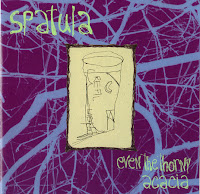 Spatula - Even the Thorny Acacia (1994, Jesus Christ)