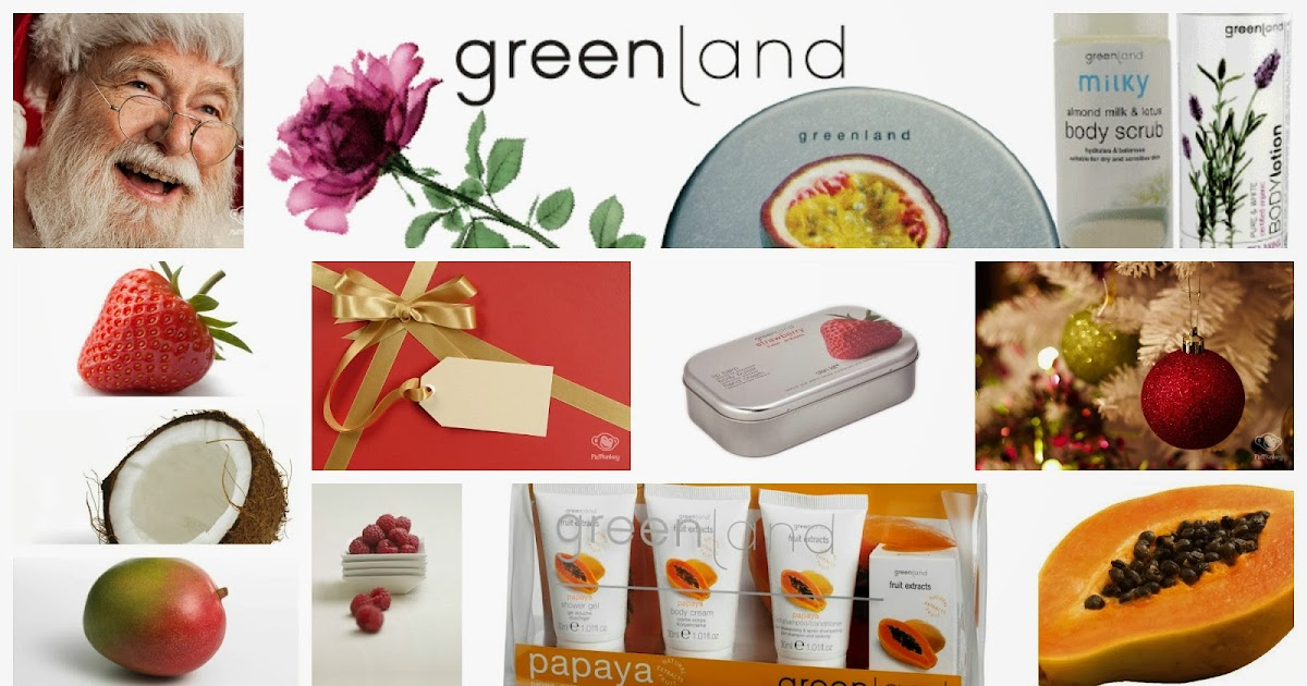 Betty nails christmas gift ideas 10 greenland gift set for Christmas place setting gift ideas