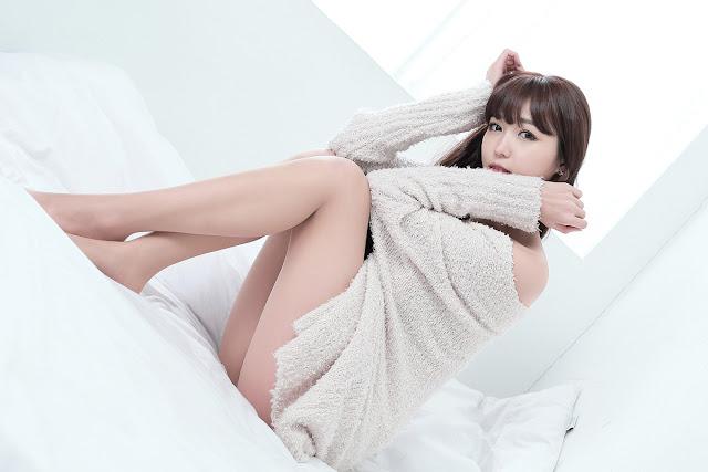 4 Lovely Lee Eun Hye-Very cute asian girl - girlcute4u.blogspot.com