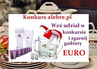 Konkurs gadżety Euro 2012
