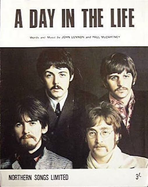 A Day in the Life The Beatles