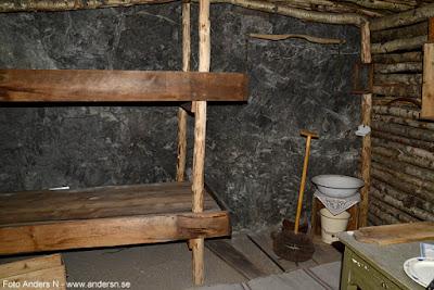 gruvarbetarbostad