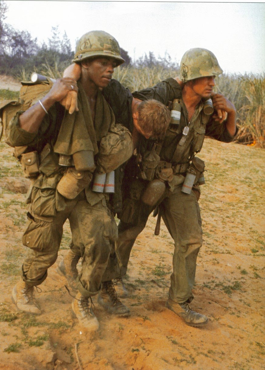 Combat Post Traumatic Anxiety Disorder nam_brohters_67