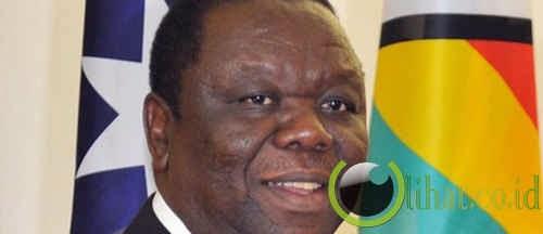 Mantan PM Zimbabwe diduga pernah tidur dengan seratus wanita