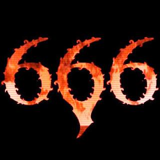 Misteri Angka 666 dari daniel maulana