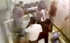 Family Members Beat Doctor For Failing To Save