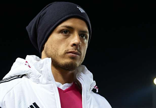 Hernandez To Return To Manchester United
