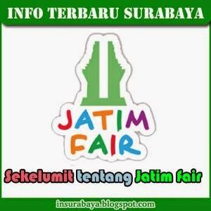 Info Jatim Fair