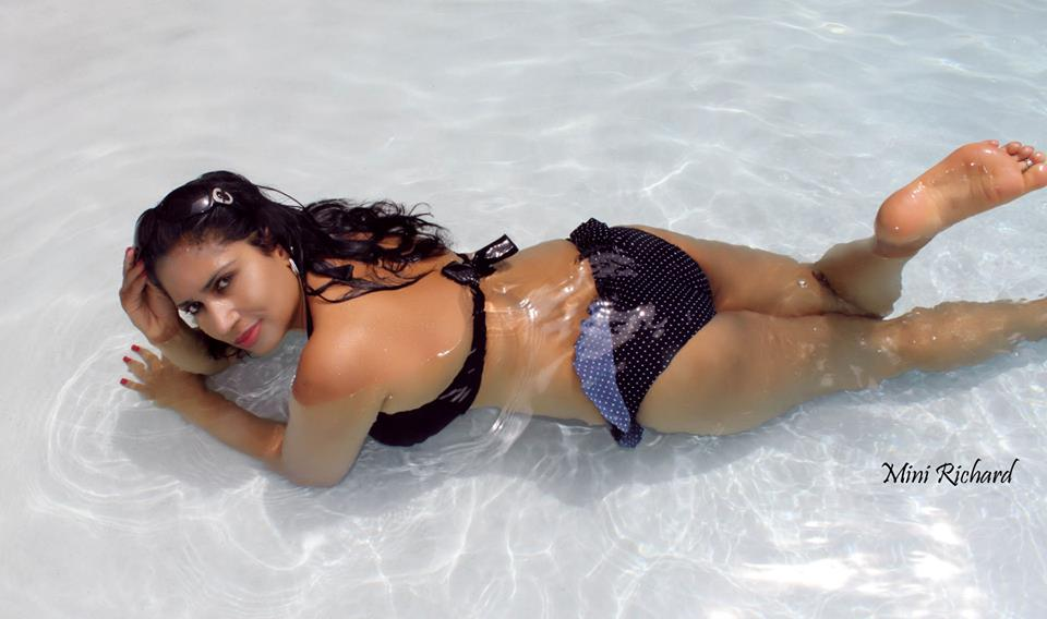 China fat nude woman