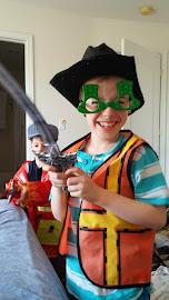 Builder Boy (age 7.5)
