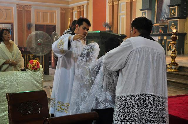 Matrimonio Rito Romano O Ambrosiano : Catholicvs matrimonio según el manual de manila que
