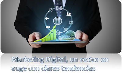 Marketing Digital, Empleo, Tendencias, VideoMarketing, Marketing de Contenidos, Formación, Herramientas,