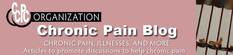 Chronic Pain, Illnesses, & More