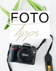 Foto Tipps für DIY Blogger