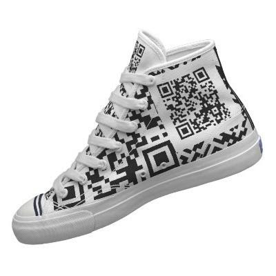 Cool QR Code Inspired Products and Designs (15) 9