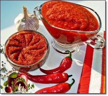 Рецепты аджика домашние рецепты