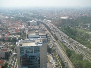 Sewa Apartemen Patria Park Jakarta Timur