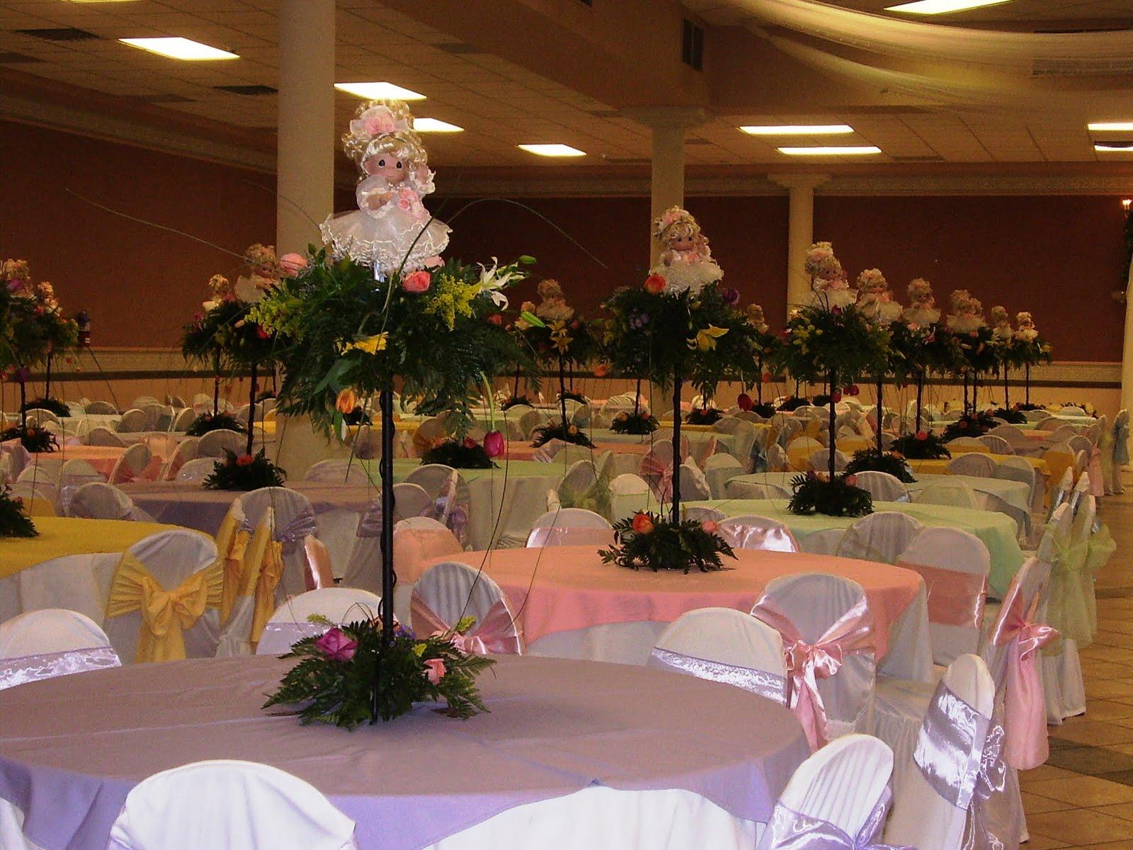 Flor arcy arreglos florales de 15 a os - Decoracion para salones ...