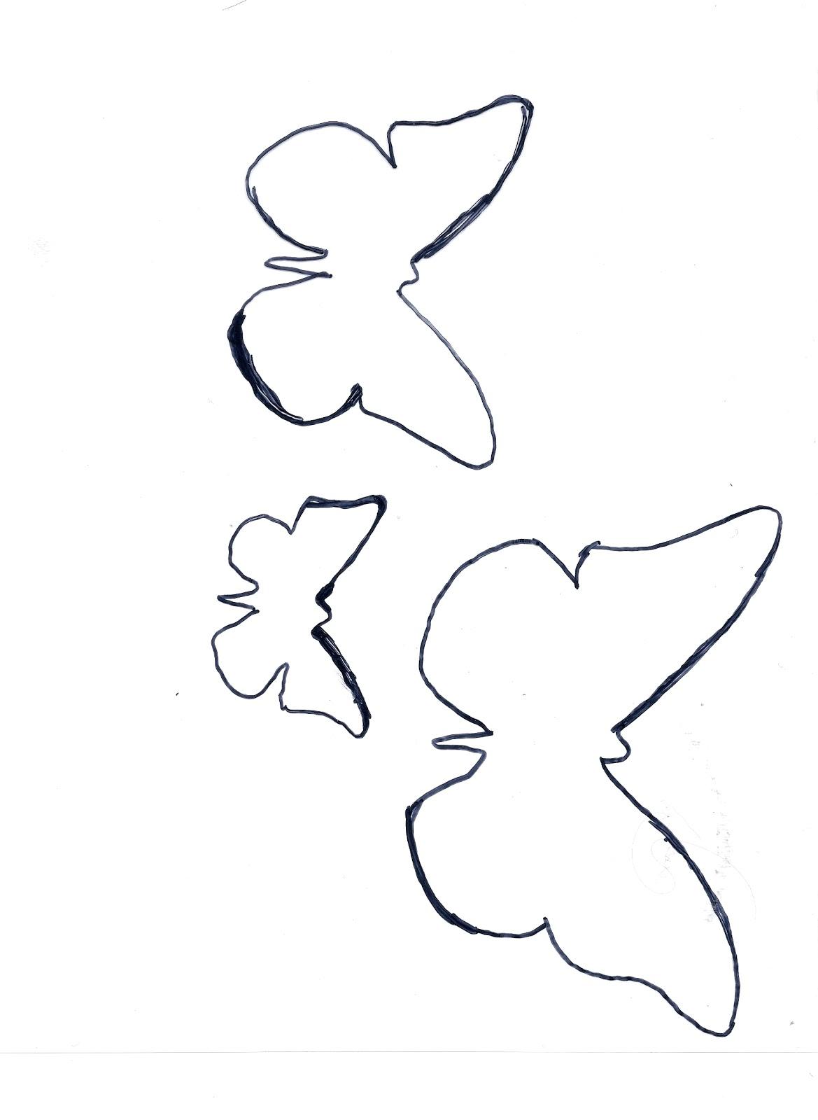 simple tattoo stencils